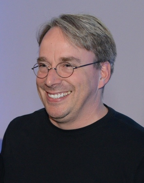 Linus-Torvalds-LinuxCon-Europe-2014